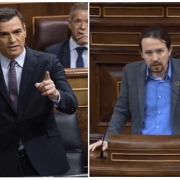 Diciembre saharaui: del abandono del PSOE a la presencia de Unidas Podemos en el Gobierno | Contramutis