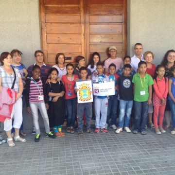 """Proyecto """"Vacaciones en Paz"""" en los colegios de El Bierzo y Laciana – El Bierzo Digital"""