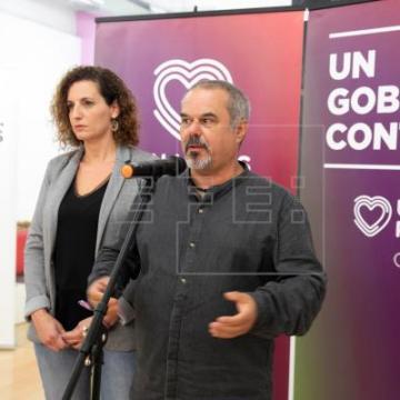 Podemos Canarias denuncia «la política expansionista de Marruecos» sobre las aguas canarias y las del Sáhara Occidental