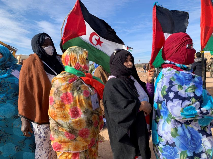 L'ONU «préoccupée par les tensions» au Sahara occidental –franceculture.fr