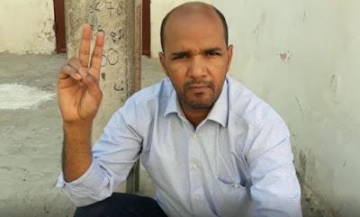 Varios defensores saharauis de derechos humanos agredidos ayer en El Aaiun ocupada | Poemario por un Sahara Libre