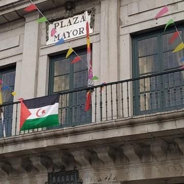Segovia con el Sáhara: 44 Aniversario proclamación de la República Árabe Saharaui Democrática