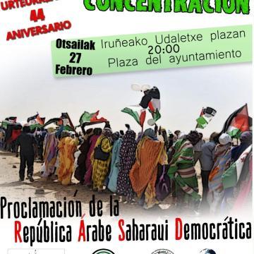 La Actualidad Saharaui: 25 de febrero de 2020 🇪🇭