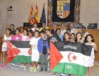 Vox, el Sahara y las sumas que restan – Um Draiga