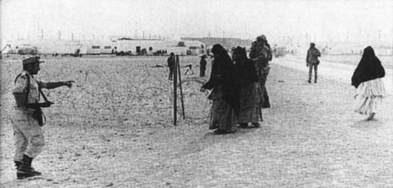 Cuando España decidió abandonar elSáhara Occidental