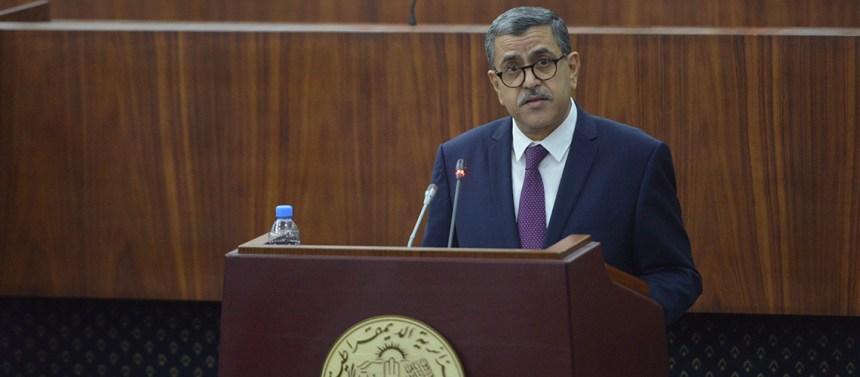 El Primer Ministro argelino renueva firme postura de Argelia sobre la causa saharaui | Sahara Press Service