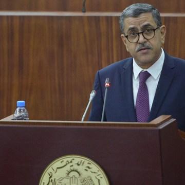 El Primer Ministro argelino renueva firme postura de Argelia sobre la causa saharaui   Sahara Press Service