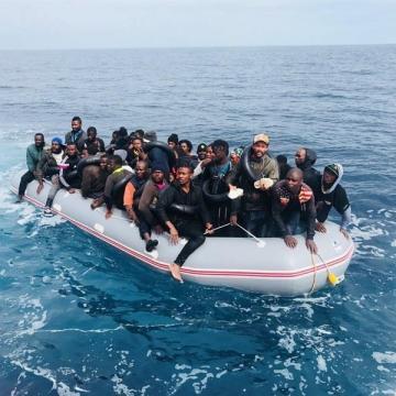 Achacan a una venganza marroquí la mayor llegada de pateras a las Islas