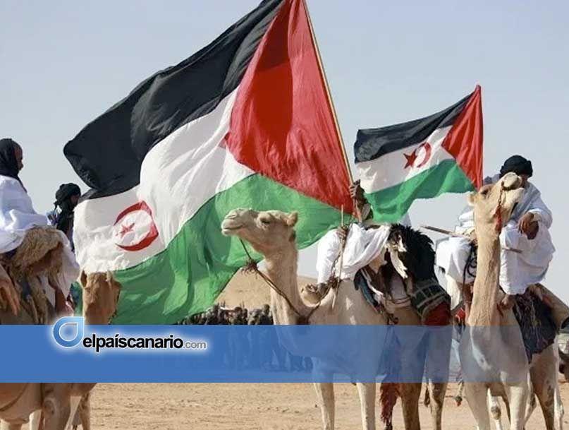 Sáhara Occidental: lo que escondía la sospechosa alarma terrorista del Gobierno español | #MásDeLoMismo