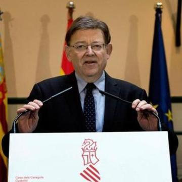 Generalitat valenciana: Marruecos está abordando un proceso de descentralización en el que tendrá nuestro apoyo, ayuda y colaboración' | #MásDeLoMismo @ximopuig