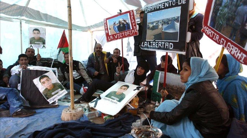 «Hay que dar visibilidad a la situación de los presos políticos saharauis»