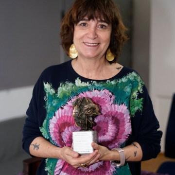Rosa Montero: el pueblo saharaui ha construido una sociedad que te enamora | Sahara Press Service
