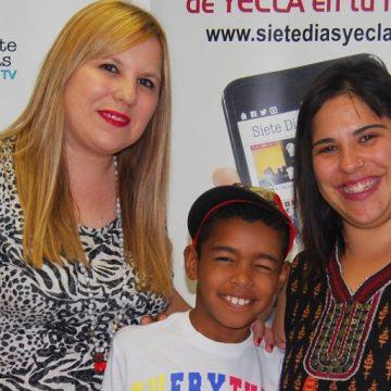 'Sonrisa Saharaui' inicia su campaña para lograr acogidas – Siete Dias Yecla