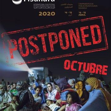 Festival de Cine FiSáhara se pospone a octubre por situación del coronavirus – La Vanguardia