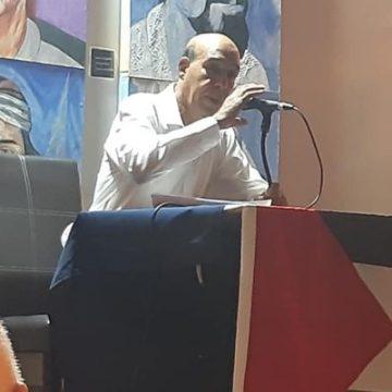 Sahara Occidental. Nuevo representante del Frente Polisario en Argentina / 44 años de la creación de la RASD – Resumen Latinoamericano