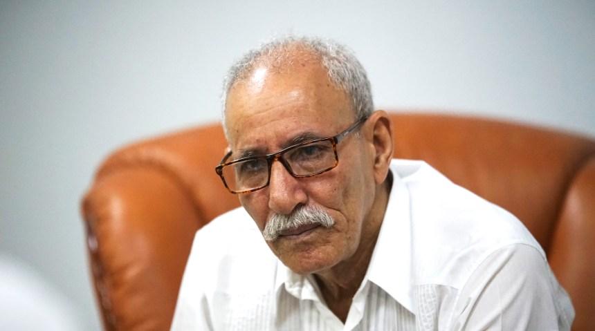 Presidente Brahim Gali resalta el nivel de conciencia del pueblo saharaui en la lucha contra el Coronavirus COVID19   Sahara Press Service