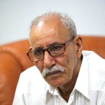 Presidente Brahim Gali resalta el nivel de conciencia del pueblo saharaui en la lucha contra el Coronavirus COVID19 | Sahara Press Service