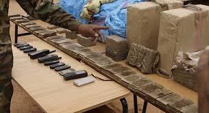 El ejército saharaui frustra un intento de contrabando de drogas provenientes de Marruecos (Ministerio de Defensa) | Sahara Press Service