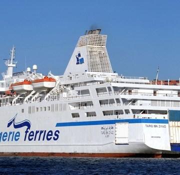 Coronavirus :Argelia cierra temporalmente sus fronteras marítimas