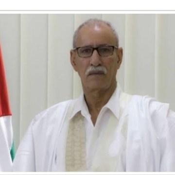Presidente de la República recibe mensaje de su homólogo de Argelia con motivo del 44 aniversario de la República Saharaui