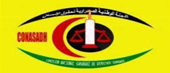 ONG saharaui de derechos humanos condena el arresto arbitrario de una activista saharaui   Sahara Press Service