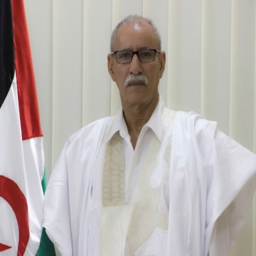 President of Republic reiterates covenant with martyrs on anniversary of First Martyr | Sahara Press Service