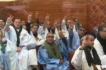 Los presos políticos saharauis del Grupo Gdeim Izik siguen sufriendo la privación de sus derechos legítimos | Sahara Press Service