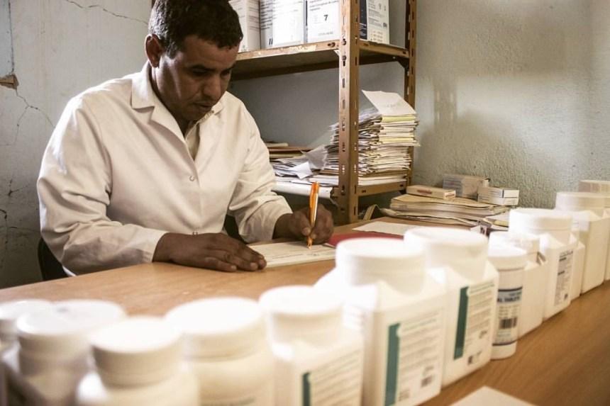 Ministerio de Salud Pública Saharaui reforzará campaña ante alerta internacional por coronavirus (COVID19) | Sahara Press Service