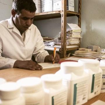 Public Health Ministry will strengthen campaign against international alert for coronavirus (COVID19) | Sahara Press Service