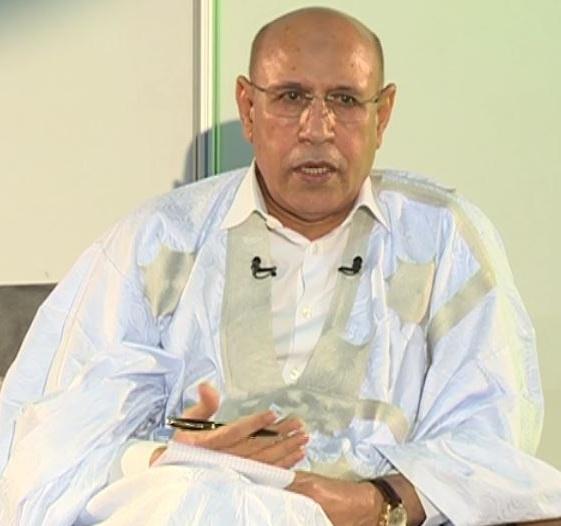 Mauritania recognizes SADR, adopts positive neutral stance on conflict (President of Mauritania) | Sahara Press Service