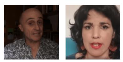 Teresa Rodríguez , Pepe Viyuela y varios… en la Campaña de EQUIPE MEDIA que exige la liberación de los presos políticos saharauis en cárceles marroquíes , por la pandemia de #coronavirus