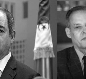 La familia del líder fallecido Mhamed Jadad agradece al Ministro de Asuntos Exteriores de Argelia su mensaje de condolencias por la partida de su padre