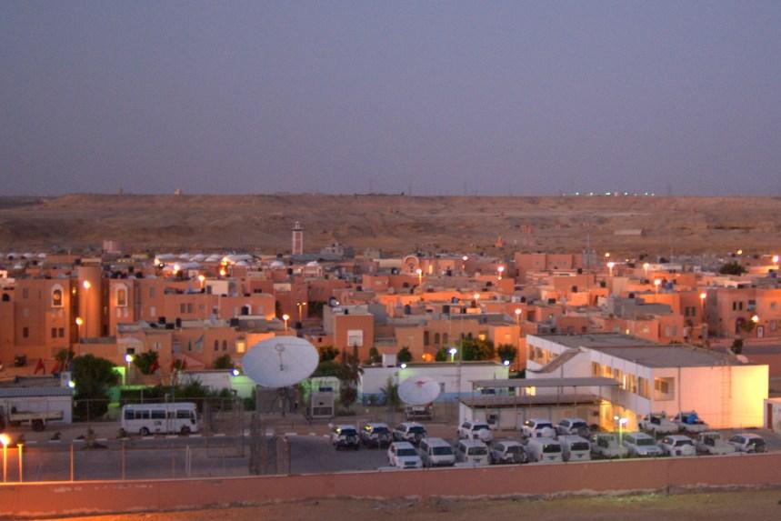 Coronavirus: El Aaiún ocupado por Marruecos registra sus dos primeros casos confirmados
