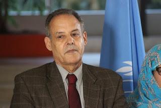 AFAPREDESA: Fallecimiento de Emhamed Khadad