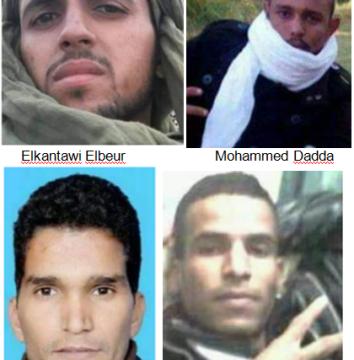 La ONU desautoriza a la justicia marroquí: la detención de 14 saharauis del grupo El Uali fue arbitraria | Contramutis