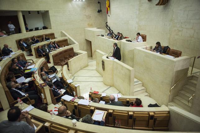 Instituciones políticas cántabras trasladan al pueblo saharaui su pesar por el fallecimiento de Mhamad Jadad | Sahara Press Service