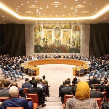 Alemania continuará apoyando plenamente el proceso político en el Sahara Occidental | Sahara Press Service