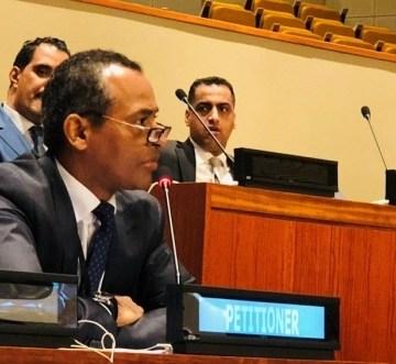 Security Council's meeting on Minurso Thursday, Polisario reiterates position on the process | Sahara Press Service