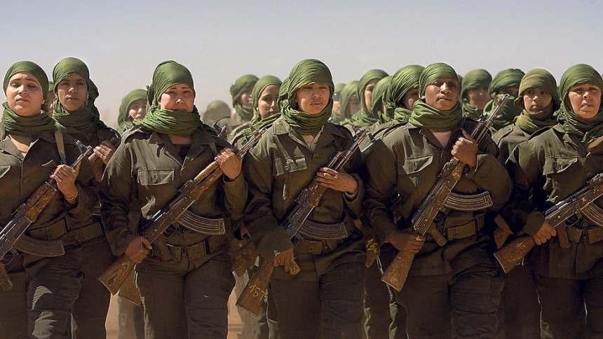 El Frente Polisario: la Liberación Nacional | el Minuto