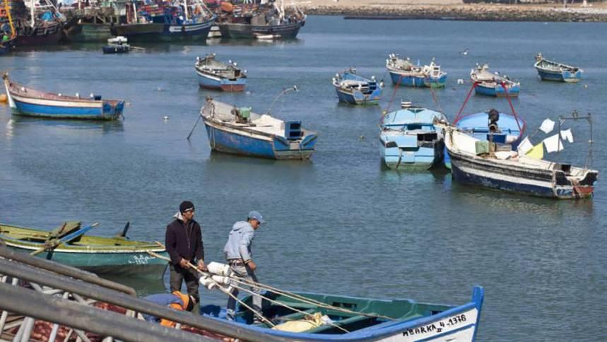 Los objetivos marroquíes de su nueva delimitación marítima | elminuto