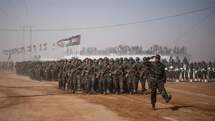 EFEMÉRIDES   Inicio de la lucha armada saharaui y otros aniversarios