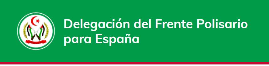 ¡Visita la nueva web de la Delegación del Frente Polisario para España!