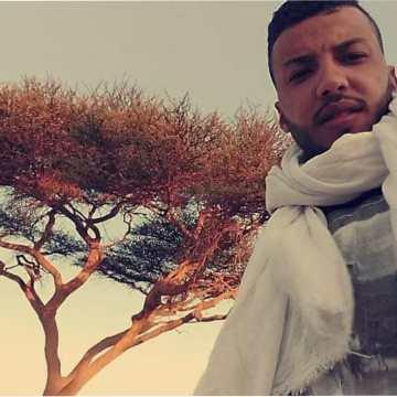 Marruecos reprime al periodista saharaui Ibrahim Amrikli | PUSL
