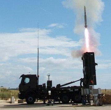 Marruecos pide un préstamo de unos 200 millones de euros para la adquisición de misiles tierra-aire a Francia