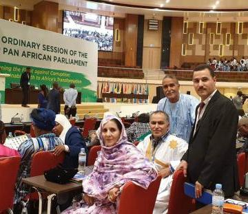 La Actualidad Saharaui: 29 de mayo de 2020 (fin de jornada) 🇪🇭