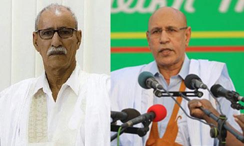 President of Republic congratulates his Mauritanian counterpart on Eid Al-Fitr   Sahara Press Service