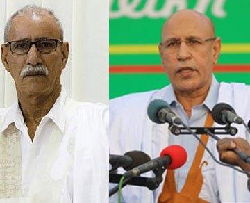 President of Republic congratulates his Mauritanian counterpart on Eid Al-Fitr | Sahara Press Service