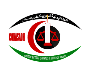 CONASADH calls for ICRC intervention for release of Saharawi political prisoners in Morocco