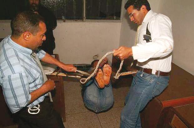 Así fue el relato aterrador de un activista saharaui torturado por los servicios secretos del régimen marroquí
