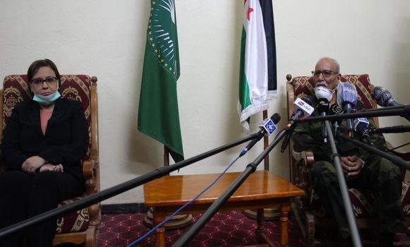 La solidarité de l'Algérie confirme ses efforts dans la défense du droit des peuples à l'existence et à la liberté | Sahara Press Service